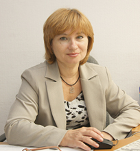 Татьяна Викторовна Бадыль