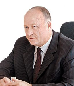 Николай Алексеевич Морозько