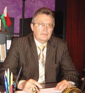 Ильев Юрий Леонидович