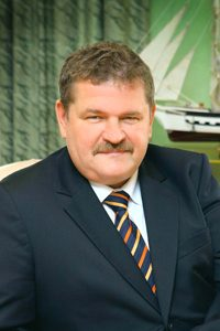 Анатолий Николаевич Савенка