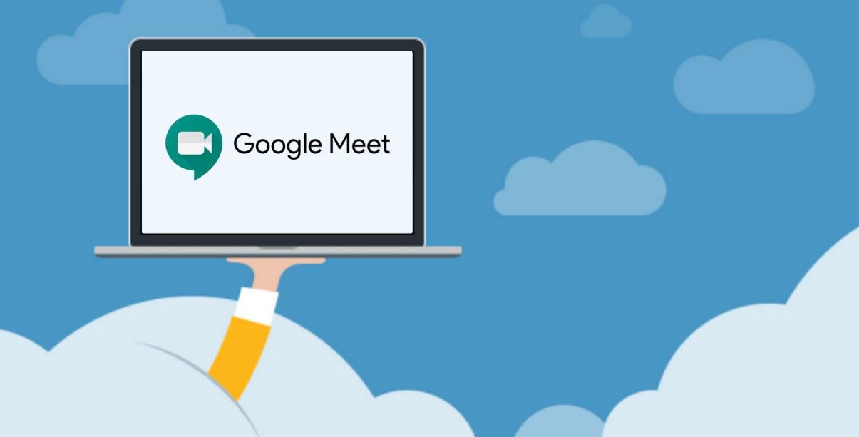 Инструкция по подключению к видеоконференцсвязи Google Meet - РНТБ